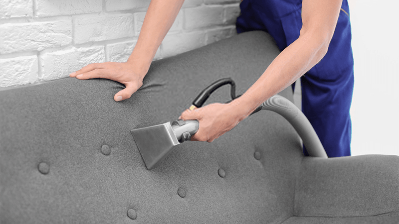 Professional Sofa Cleaning Services in Leeds