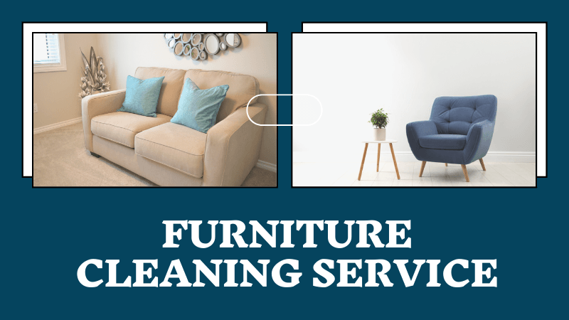 Furniture Cleaning Service in Leeds