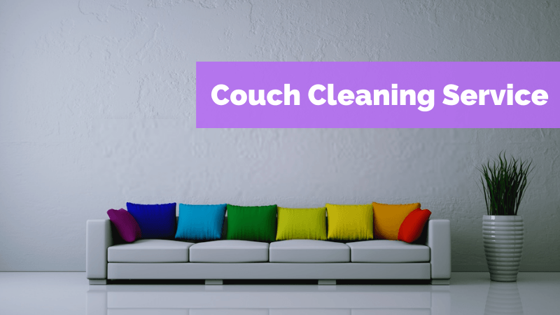 Professional Couch Cleaning Services in Leeds